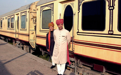 Tren Royal Rajasthan
